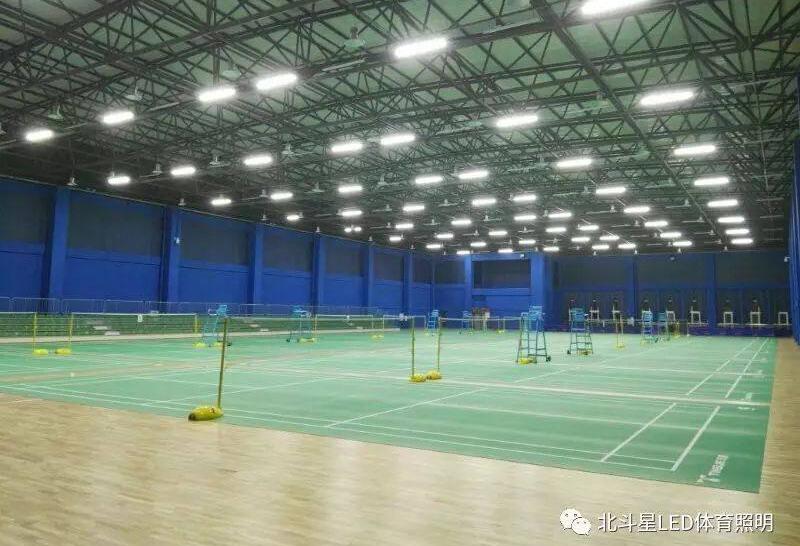 【经典案例赏析】四川攀枝花仁和区体育中心羽