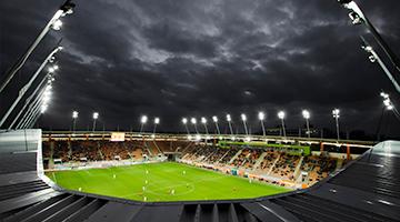 北斗星LED橄榄球球场体育照明专用灯