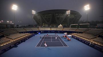 北斗星LED室外网球场体育照明专用灯