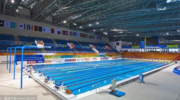 北斗星LED游泳馆体育照明专用灯