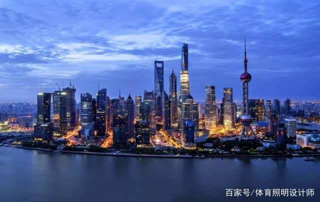 2018上海体博会华夏北斗星体育照明我们敬请期待上海体博会!