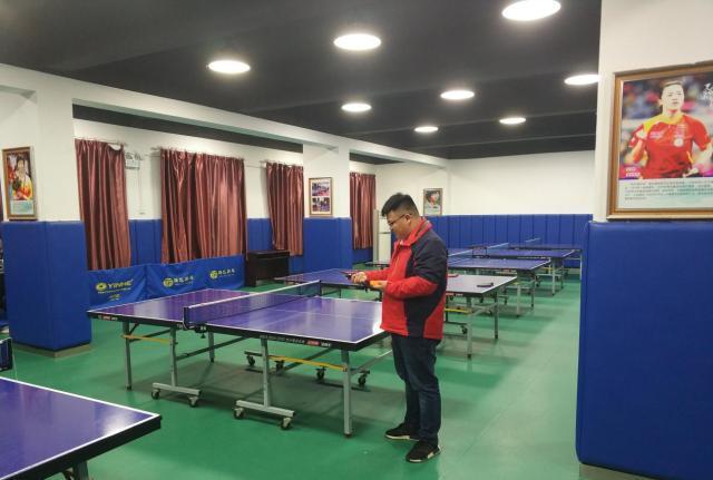 <b>乒乓球照明如何追上国球的脚步-乒乓球照明影响国乒未来!</b>